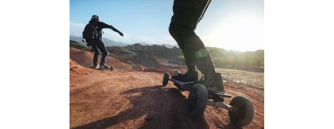 BEST OFF-ROAD (All TERRAIN) ELECTRIC SKATEBOARDS IN 2019